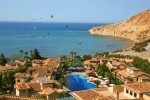 Бухта Pissouri Bay на Кипре